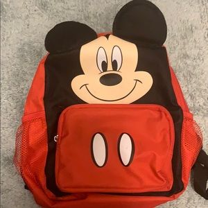 Small kids backpack 🎒